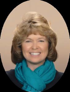 Picture of Debbie Keller, creator of VolleyWrite